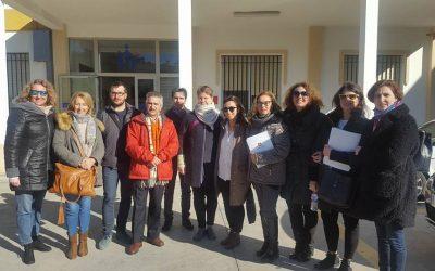 Movilidad Erasmus +