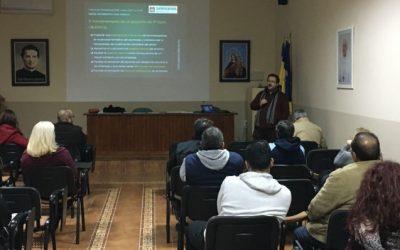 Sesión informativa FP Dual