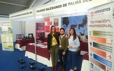 Salesianos Palma del Río en ExpoFare 2018
