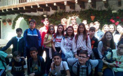 Excursión Cordoba 1º ESO