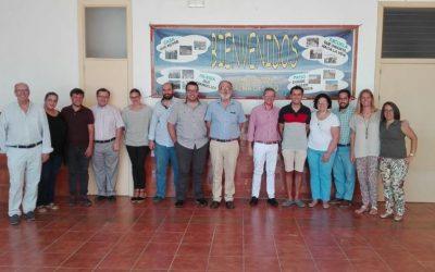 Reunión regional Antiguos Alumnos