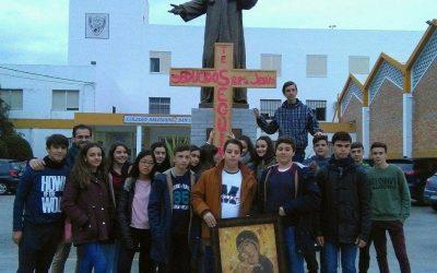 Encuentro local Jóvenes Cristianos