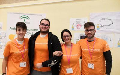 1º Edición del Hackathon Emprende