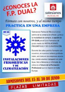 Istalaciones Frigoríficas y Climatización
