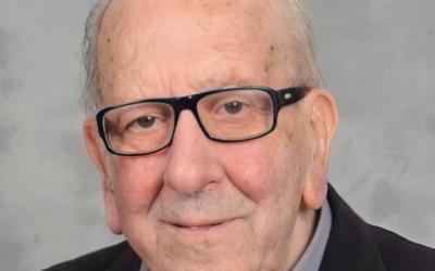 Fallece D. Miguel Aragón