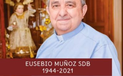 Fallece Don Eusebio Muñoz Ruiz